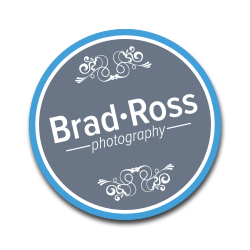 NJ Wedding Photography | Brad Ross Photography logo